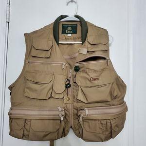 Orvis fishing jacket